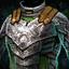 Sentinel's Banded Coat of Lyssa