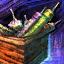 Feux d'artifice Fortune du Dragon