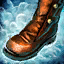 (PvP) Aetherblade Light Shoes