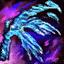 Couvre ailes holographiques du Destructeur