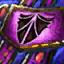 Celestial Intricate Gossamer Insignia