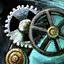 Pignon mécanique