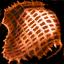 Doublure d'espauliers en acier de Deldrimor