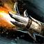 Assassin's Godskull Musket