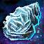 Minerai cristallin