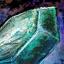 Kristallinbarren