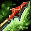 Fusil-harpon de Zojja