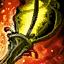 Kohlenschmied-Flammenschale