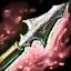 Schwarzmähne-Harpunenschleuder