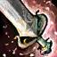 Theodosus's Blade