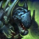 Mini-abomination trépassée