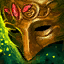 Ferratus-Maske