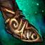 Saphir-Beinschienen