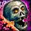 Gibbering Skull