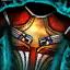 Zealot's Exalted Coat