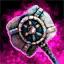Zealot's Pearl Crusher