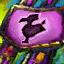 Zealot's Intricate Gossamer Insignia