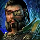 Mini Captain Magnus