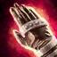Unwiderstehliche Schweinsleder-Handschuhe
