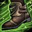 Spurlose Stiefel