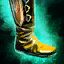 Whisper's Secret Boots