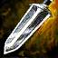 Vigil's Honor Dagger