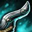 Whisper's Secret Dagger