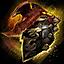 Triumphant Hero's Shoulderguards