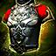 Triumphant Hero's Breastplate