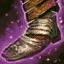 Ardent Glorious Footgear