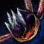 Sac d'obsidienne