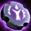 Überlegene Rune des Zauberglanzes