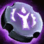 Rune de rayonnement supérieure