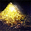Pile of Auric Dust