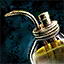 Bottle of Airship Oil