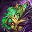 Daydreamer's Shield Skin