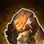 Minerai de bauxite