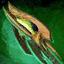 Sceptre aurique berserker