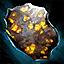Meteoriten-Erz