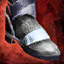 Ornate Guild Greaves