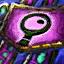 Commander's Intricate Gossamer Insignia