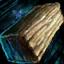 Cœur de bois ascalonien