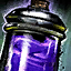 Jar of Purple Paint