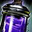 Jar of Purple Paint
