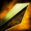 Oiled Orichalcum Sword Blade