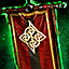 Norn Summit Flag
