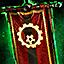 Gipfelflagge