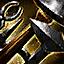 Precise Pistol Forging Tools