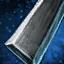 Stahl-Meißel
