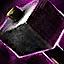 Dunkelstahl-Handwerker-Hammer